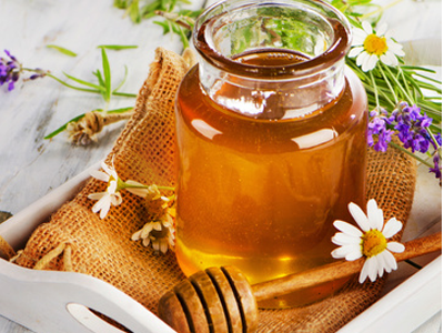 Honey Therapy